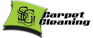 SG Carpet Cleaning